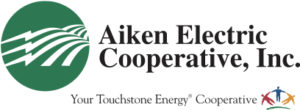 aiken electric cooperative logo